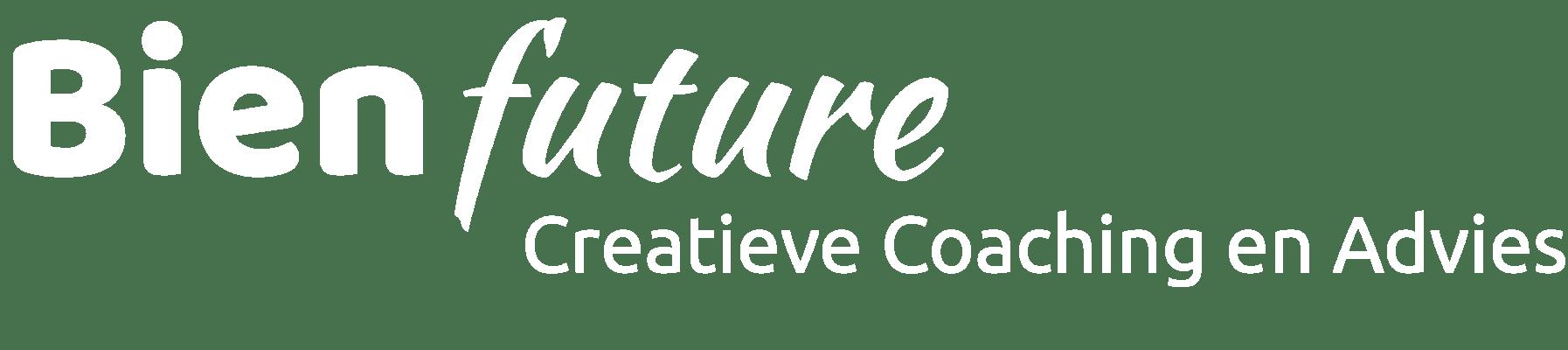 Bienfuture Logo met ondertitel